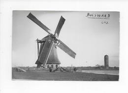 Bolsward-Molen - Bolsward