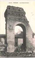 Fréjus   La Porte Dorée - France