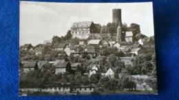 Burg Gleiberg Bei Giessen A. D Lahn Germany - Germania
