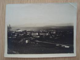 PHOTO VUE GENERALE EKSISRI EN MACEDOINE DECEMBRE 1916 - Lieux