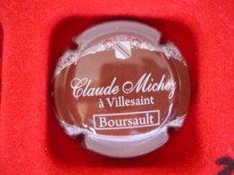 * Capsule De Champagne MICHEZ Claude N° 2 * - Capsules & Plaques De Muselet