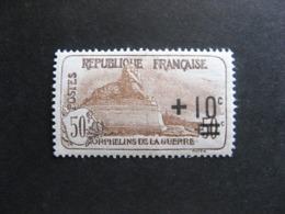 N° 167 , Neuf  XX. - France