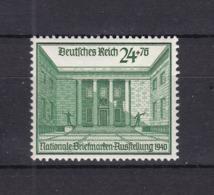 Deutsches Reich - 1940  - Michel Nr. 743 - Postfrisch - 36 Euro - Deutschland
