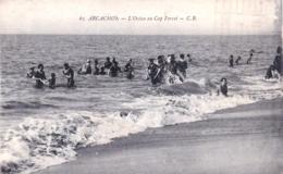33 - Gironde - ARCACHON - L Ocean Au Cap Ferret - Arcachon