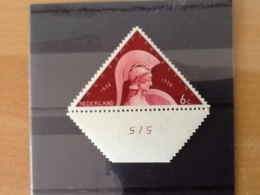 N.V.P.H. Nr.287** Nummer Kopstaand. - 1891-1948 (Wilhelmine)
