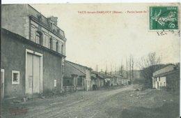 VAUX Devant DAMLOUP - Partie Basse - France