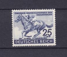Deutsches Reich - 1942  - Michel Nr. 814 - Postfrisch - 22 Euro - Deutschland