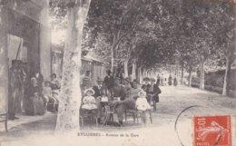 Eyguières - Avenue De La Gare - Eyguieres