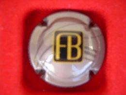 * Capsule De Champagne FENAUT-BAILLY N° 1  * - Capsules & Plaques De Muselet