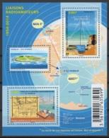 T.A.A.F. 2014 N° Y&T F720 **, MNH, Fraîcheur Postale. Cote Y&T 2017 : 3 € - Blocks & Kleinbögen