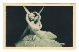 CADENABBIA (CO):  VILLA  CARLOTTA  -  AMORE  &  PSICHE  ( A. CANOVA )  -  FP - Musei