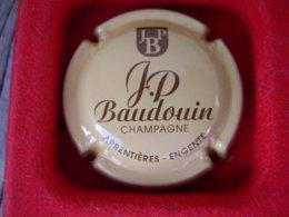 * Capsule De Champagne BAUDOIN  * - Capsules & Plaques De Muselet