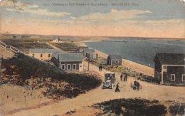 Etats-Unis - N°60944 - Chequesset Bath Houses & Mayo's Beach - WELLFLEET - Etats-Unis