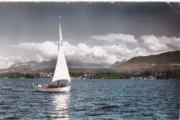 74 - Anthy - Le Lac Léman - Autres Communes