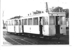 Turnhout - Tram Aan De Statie. - Turnhout