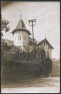 Romania / Hungary - Transylvania: Torda (Turda / Thorenburg), Villa - Romania