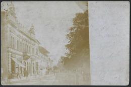 Romania / Hungary - Transylvania: Déva (Deva / Diemrich)  1904 - Rumänien