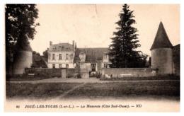 Joué Les Tours - La Mazeraie - Other Municipalities