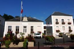 Brétigny-sur-Orge (91)- Mairie (Edition à Tirage Limité) - Bretigny Sur Orge