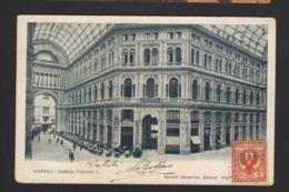 15214 Napoli - Galleria Umberto I F - Napoli (Naples)