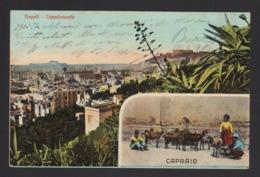 15217 Napoli - Capodimonte F - Napoli