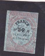 T.F De Dimension N°32A - Revenue Stamps