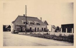 Saône-et-Loire - Charette - Hôtel Rebillard - France