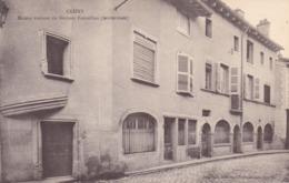 Saône-et-Loire - Cluny - Maison Romane Du Docteur Faussillon (modernisée) - Cluny