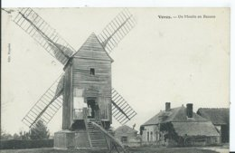 VOVES - Un Moulin En Beauce - France