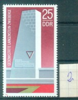 DDR 1973 / MiNr.   1878   ** / MNH (L267) - Unused Stamps