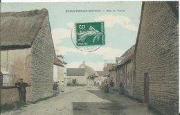 BAZOCHES EN DUNOIS - Rue De Varize - France