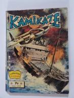 BD  ---    RECUEIL KAMIKAZE  N° 889 - Magazines Et Périodiques