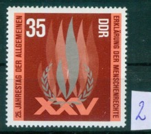 DDR 1973 / MiNr.   1898   ** / MNH (L284) - Unused Stamps