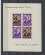 BELGIQUE.  YT  Bloc N° 7  Neuf **  1937 - Blocs 1924-1960