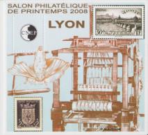 CNEP N°50 2008 Lyon - CNEP