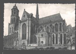 Lier - St-Gommaruskerk (XVe Eeuw) - Nels Photothill - 1959 - Lier