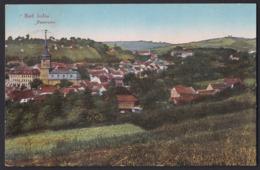 Jg_ Ansichtskarte Bad Sulza - Gebraucht Used - 1926 - Bad Sulza