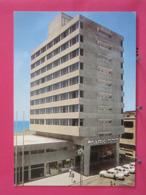 Visuel Très Peu Courant - Israël - Tel Aviv - Park Hotel - Excellent état - Scans Recto Verso - Israel