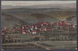 Jg_ Ansichtskarte St. Andreasberg- Gebraucht Used - 1925 - St. Andreasberg