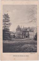 89. VILLENEUVE-SUR-YONNE. Château Du Camp Du Guet - Villeneuve-sur-Yonne