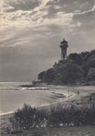 Postcard An Der Elbe [ Lighthouse / Leuchtturm ] My Ref  B23741 - Lighthouses