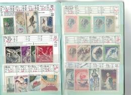 MONACO - P.A. - Preo, Taxes ** - Collections (en Albums)