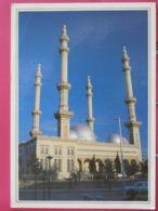 Visuel Très Peu Courant - Syrie - Aleppo - Alep - Tawhid El Kabir Mosque - Joli Timbre - Scans Recto Verso - Syrie