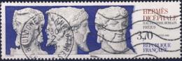 2548  HERMES  OBLITERE ANNEE 1988 - Frankreich