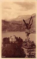 Annecy (74) - Et Son Lac - Duingt - Talloires - Annecy