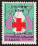 Thailand Stamp 1984 Red Cross - Thailand