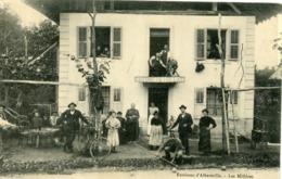 BOULES PETANQUE FANNY ALBERTVILLE - Albertville