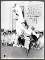 JUDO - TORINO -  Photo CM. 24 X18 - Sport