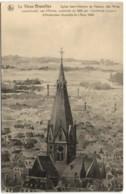 Le Vieux Bruxelles - Eglise Saint-Antoine De Padoue Des Pères Conventuels - Rue D'Artois - Bruxelles-ville
