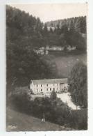 25 Doubs Gigot Hotel Restaurant Cachet Pointillé Bretonvillers 1953 - Andere Gemeenten